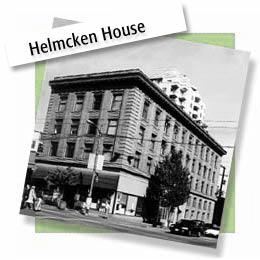 1991 – Helmcken House Opens